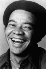 Bill Withers birthday