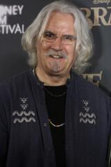 Billy Connolly birthday