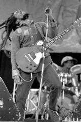 Bob Marley birthday