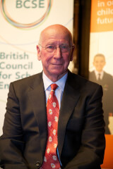 Bobby Charlton birthday