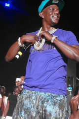 Boosie Badazz birthday