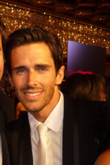 Brandon Beemer Birthday
