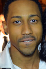 Brandon T. Jackson birthday