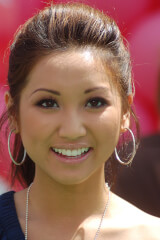 Brenda Song Birthday