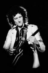 Brian May birthday