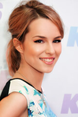 Bridgit Mendler birthday