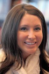 Bristol Palin birthday