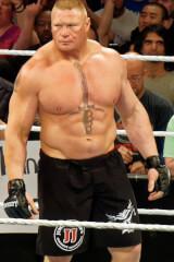 Brock Lesnar birthday