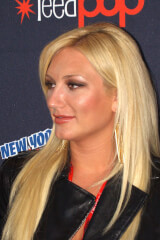Brooke Hogan birthday