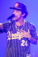 Bruno Mars birthday
