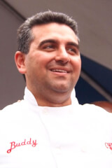 Buddy Valastro birthday
