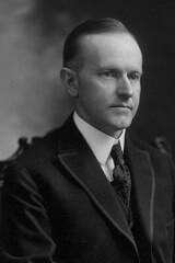 Calvin Coolidge birthday