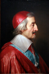 Cardinal Richelieu birthday