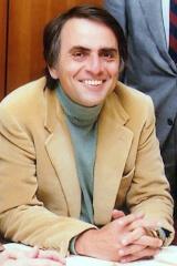 Carl Sagan birthday