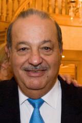 Carlos Slim birthday