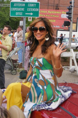 Carrie Ann Inaba birthday