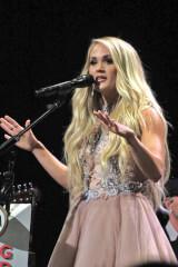 Carrie Underwood birthday