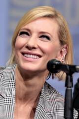 Cate Blanchett birthday
