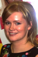 Cecelia Ahern birthday