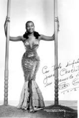 Celia Cruz birthday
