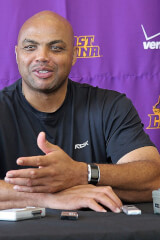 Charles Barkley birthday