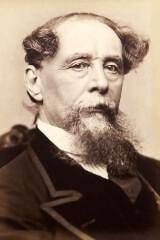 Charles Dickens birthday