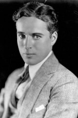 Charlie Chaplin birthday