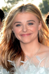 Chloë Grace Moretz Birthday