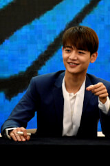 Choi Min-ho birthday
