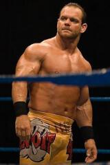 Chris Benoit birthday