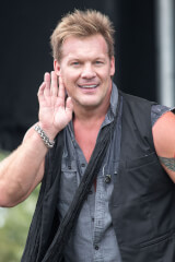 Chris Jericho birthday