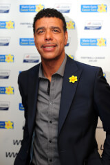 Chris Kamara birthday