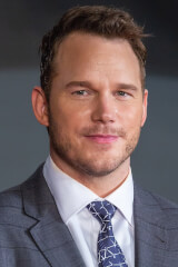 Chris Pratt birthday