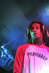 Chris Travis quiz