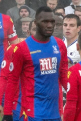 Christian Benteke birthday