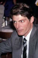 Christopher Reeve birthday