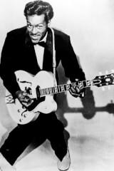 Chuck Berry birthday