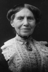 Clara Barton birthday