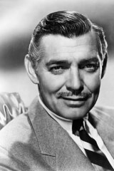 Clark Gable birthday