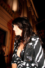 Claudia Winkleman birthday