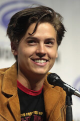 Cole Sprouse birthday