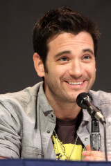 Colin Donnell birthday