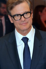 Colin Firth birthday