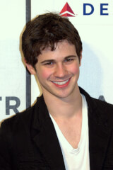 Connor Paolo birthday