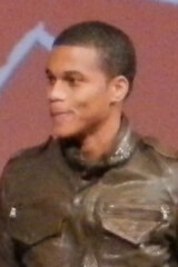 Cory Hardrict birthday