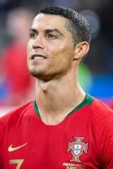 Cristiano Ronaldo birthday