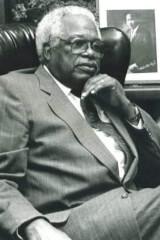 Curtis W. Harris birthday