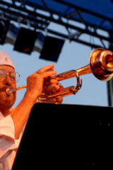 Dan Jacobs (trumpeter) birthday