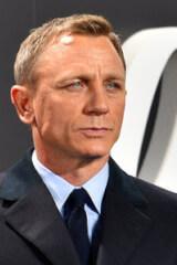 Daniel Craig birthday