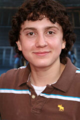Daryl Sabara birthday